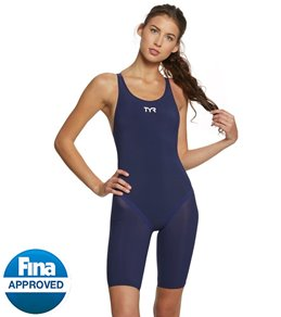 78aaffd0c6 TYR Tracer B-Series Female Short John Tech Suit