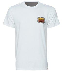 0e2fccdd9765f Quiksilver Hawaii Beer T-Shirt
