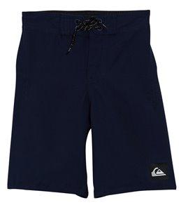 7d7aa53c61 Quiksilver Boys' Highline Kaimana 14 Board Shorts (Toddler, ...