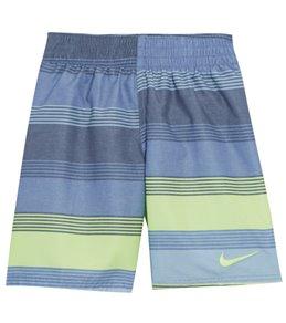 8310321cc7388 Nike Boys' Linen Breaker 15 Swim Volley Shorts (Little ...