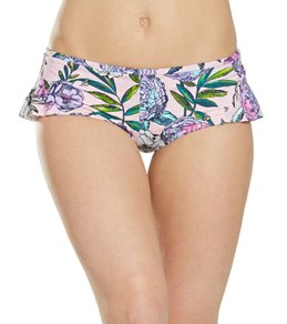 55ad865ba095e Vera Bradley Meadow and Meadow Monotone Demi Swim Shorts
