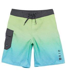 bea0428fff Rip Curl Boys' Dawn Patrol 18 Board Shorts (Big ...