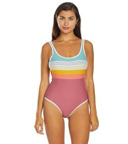 5f1466f59de Rip Curl Beach Street Good One Piece Swimsuit