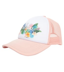 95c404f7ede72 Rip Curl Garden Party Trucker Hat