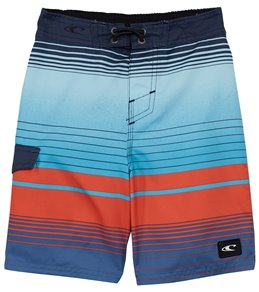 39c1836418484 O'Neill Boys' Lennox Boardshort (Toddler, Little Kid)