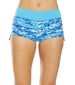 609017078d Buy Women s Boyshort Swim Bottoms Online at SwimOutlet.com