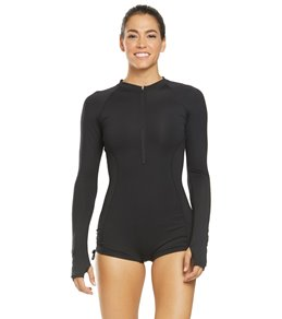 fb1128f5e4 Buy Women s Active Longsleeve One Piece Swimsuits Online at ...