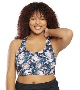 bccbfb05707 TYR Plus Size Active Padma Jojo Bikini Top