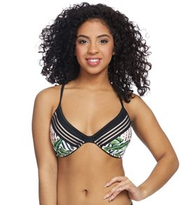 436321bd5ff Body Glove Samoa Solo Bikini Top (D/DD/E/F Cup)