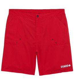 df8be65500 Sporti Guard Women s Plus Size Solid Long Board Short