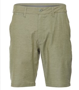 e7cbfc75f8 RVCA Men s Back In Hybrid 19 Shorts