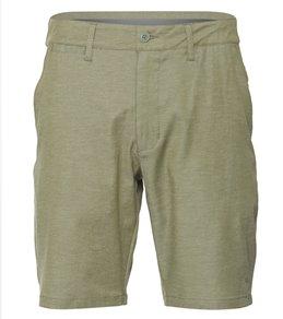 28c79f6fe ... e7cbfc75f8 RVCA Men s Back In Hybrid 19 Shorts ...