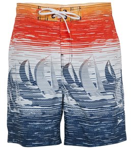 f88be8035f Speedo Men's 18 Regatta Winds Comfort Liner E-Board Shorts