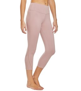 8623ec87b2bee Balance Collection Amanda Yoga Capris