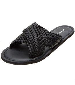 2aa9383cf O Neill Women s Palm Springs Slide Sandal