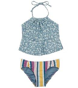 3e21596e14 O'Neill Girls' Lora Tankini Bikini Set (Little Kid, ...