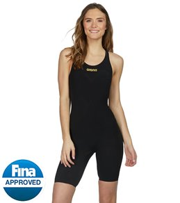 f8dda035ad Arena Women's Powerskin Carbon Air2 Full Body Closed Back Tech Suit Swimsuit