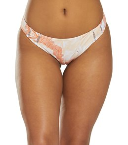 20213ffaeb981 Roxy Tropical Sand Full Coverage Bikini Bottom