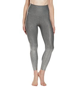 70bc8d772e0ec Beyond Yoga Drip Dot High Waisted 7/8 Yoga Leggings