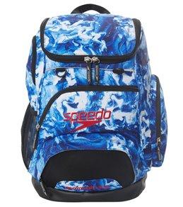 9ef7f02e1816 Speedo Printed Teamster 35L Backpack ...