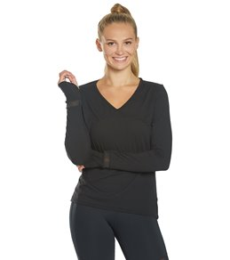 ac6baf84a7 Women's Triathlon Longsleeve Running Tops at SwimOutlet.com