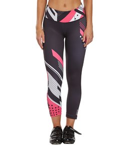 a3cbd3be75e46e Women's Triathlon Running Capris at SwimOutlet.com