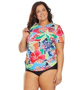 a6da3cd76f3ea Nautica Swimwear at SwimOutlet.com