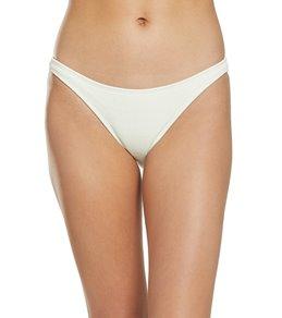 Billabong Sun Rise Tropic Textured Bikini Bottom 65a391a8e