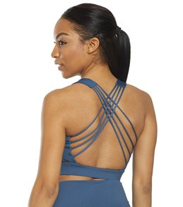 724526f75367a5 Mika Yoga Wear Kendra Yoga Sports Bra