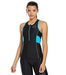 301d2c5b150635 Women s Tri Tops at SwimOutlet.com