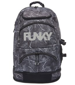 Funky Trunks Elite Squad Swimming Bag Backpack
