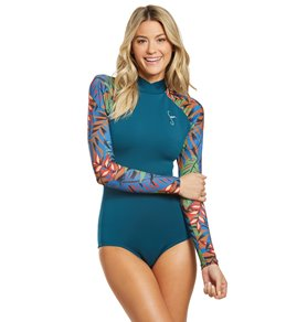 88800684474 ... Long Sleeve Swim Shirt.  75.00. Seea 0.5mm Neoprene Gaviotas Tropicalia Surf  Suit (C Skin)