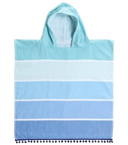 bff23944dd3 SunnyLife Kids Hooded Fouta Towel ...