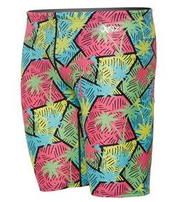 9d5bc9da1c Amanzi Men's Jamaican Me Crazy Jammer Swimsuit
