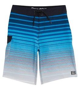 1217c2e3ece Billabong Boys  All Day Stripe Pro Board Short (Big ...