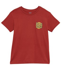 fe5ee7d3 Billabong Boys' Tradewind T-Shirt (Toddler, Little Kid) Quick view