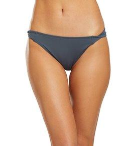 0b0c6d71d814f O'Neill Salt Water Solids Twist Tab Bikini Bottom