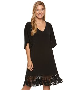 30a15ec9eb7 in Dresses. Dotti Sahara Summer Cold Shoulder Cover Up Tunic