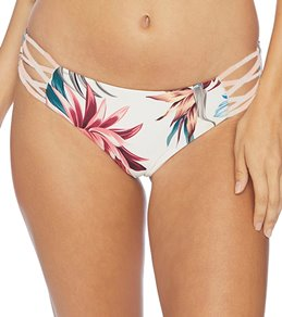 bd831009f9 Splendid Off Tropic High Leg Bikini Bottom