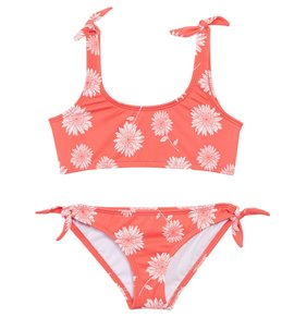 8bec6d91c Billabong Girls  Daisy Day Two Piece Bikini Set (Big Kid