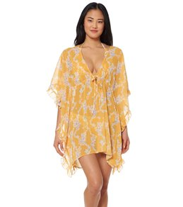 fd9ad6dcec0e5 Jessica Simpson Day Dreamer Frill Side Cover Up