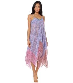 01e9198a28c Jessica Simpson Pretty Peony Cover Up Dress