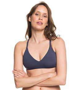 0543f7db466 Roxy Beach Classics Fixed Triangle Bikini Top