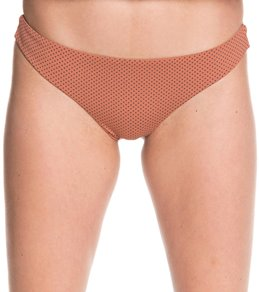 ae86c72d2d Roxy Beach Classics Printed Mini Bikini Bottom