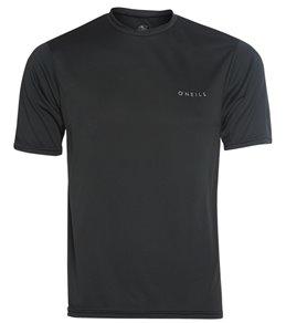 ONeill Basic Upf 30+ Short Sleeve Sun Shirt