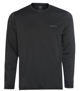 ONeill Mens Basic Upf 30+ Long Sleeve Sun Shirt