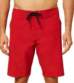 ONeill Hyperfreak Lifeguard Board Short,Lifeguard Red