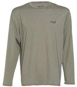ONeill Blueprint UV Long Sleeve Sun Shirt