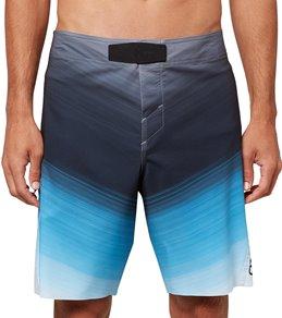 ONeill Mens 19 Hyperfreak Hydro Comp Board Short,Bright Blue