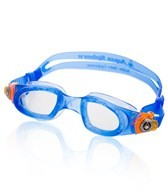 Aqua Sphere Moby Kid Goggle Clear